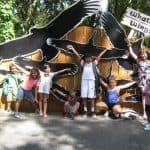 Summer Camp 2019 Lowry Park Zoo