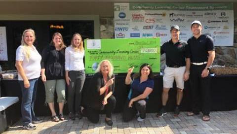 Innisbrook Golf Tournament a Huge Success!